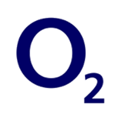 Autisans are supported by O2 Telefonica