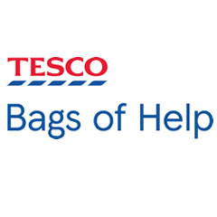 Autisans are supported by Tesco Bags of Help