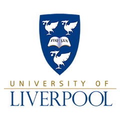 Autisans are supported by The University of Liverpool